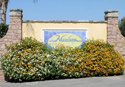 Villaggio Turistico Villetta a schiera Mareluna